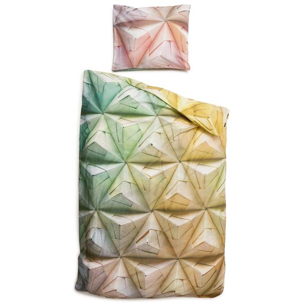 Origami-dekbed-van-Snurk