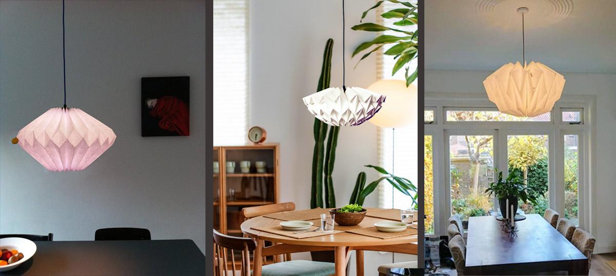 lamp-boven-eettafel-welke-vorm